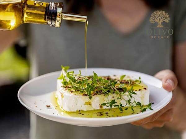 Die Qualität von Nativem Olivenöl extra entscheidet